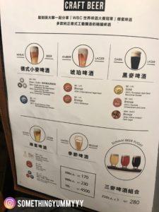 金色三麥 啤酒蝦
