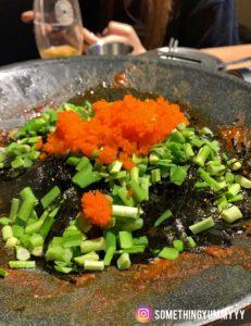 小班韓式烤腸 特製炒飯