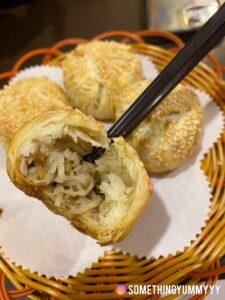 四平小館 蘿蔔餅