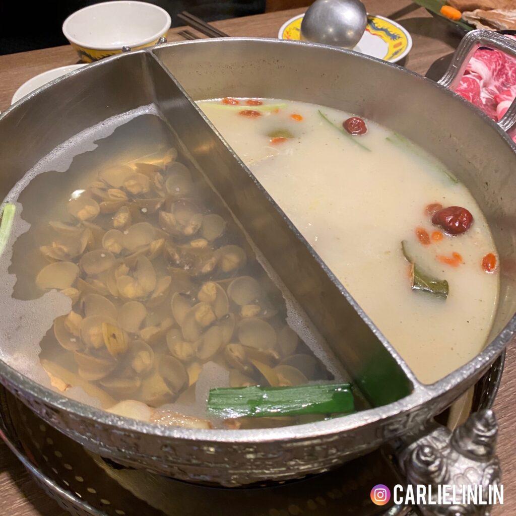 問鼎麻辣養生鍋